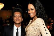 Bruno Mars Adds Ciara, Boyz II Men, and Ella Mai to Tour After Cardi B Drops Out