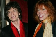 Unreleased Mick Jagger & Carly Simon Duet Discovered 46 Years Later