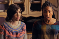 Watch Carrie Brownstein in the Trailer for <i>The Oath</i>