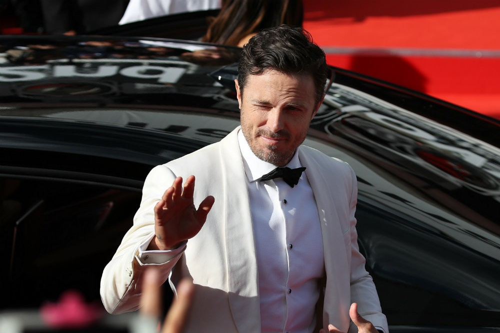 "Casey Affleck Admits to ""Unprofessional"" Behavior on 'I'm Still Here' Set"