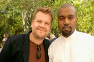 James Corden Says Kanye West's Last-Minute Carpool Karaoke Cancellation Cost His Show $45,000