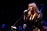 Courtney Love Tribute to be Hosted by Michael Stipe, Chloë Sevigny, Aaron Dessner