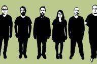 "Cursive Announce New Album <i>Vitriola</i>; Hear the Excellent ""Life Savings"""