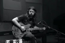 dave grohl mini-documentary play