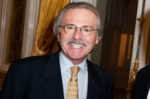 National Enquirer Chief David Pecker Breaks with Trump, Granted Immunity