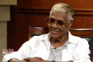 Dionne Warwick Denies Allegation Her Sister Molested Whitney Houston
