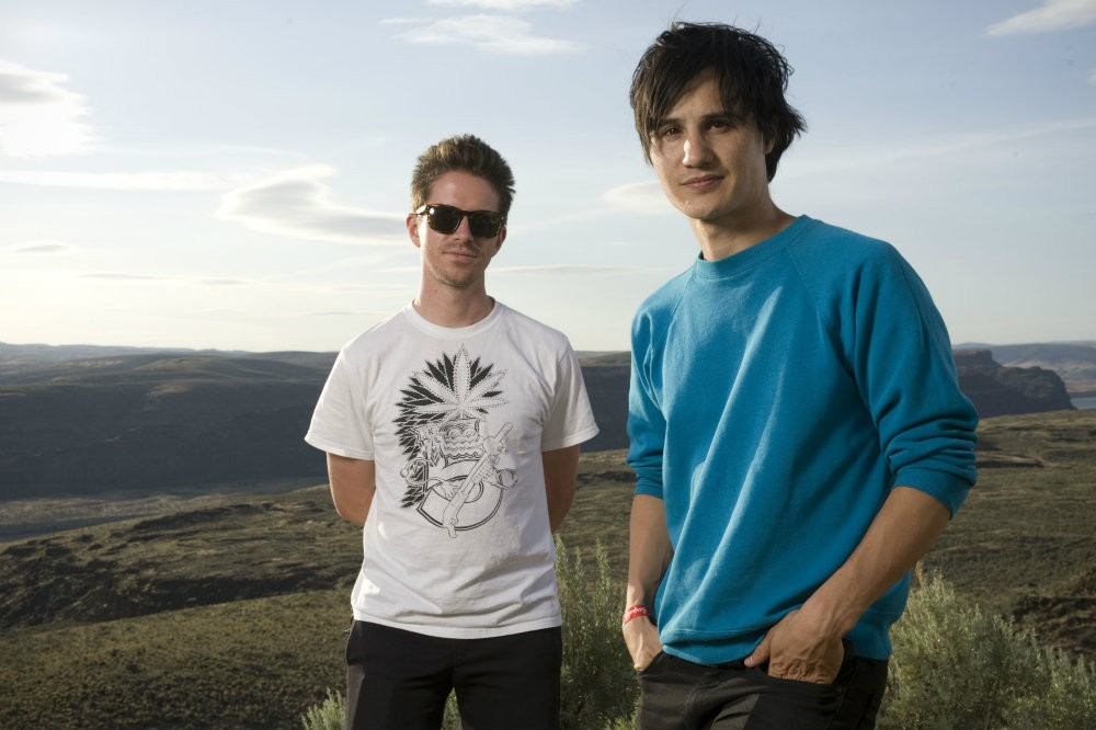 "The Dodos Announce 'Certainty Waves' Album, Release ""Forum"""