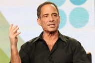 Report: Trump and TMZ's Harvey Levin Aren't Friends Anymore