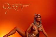 Stream Nicki Minaj&#8217;s New Album <i>Queen</i>