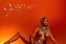 nicki minaj album review