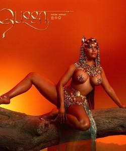 Nicki Minaj's Queen Doesn't Transcend the Controversy