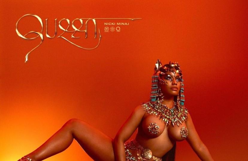 Nicki Minaj 'Queen' Review | SPIN