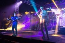 fever ray cancel european tour 2018 anxiety health reasons