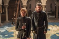 <i>Game of Thrones</i> Script Confirms This Show Is Written by a Bunch of Goofs