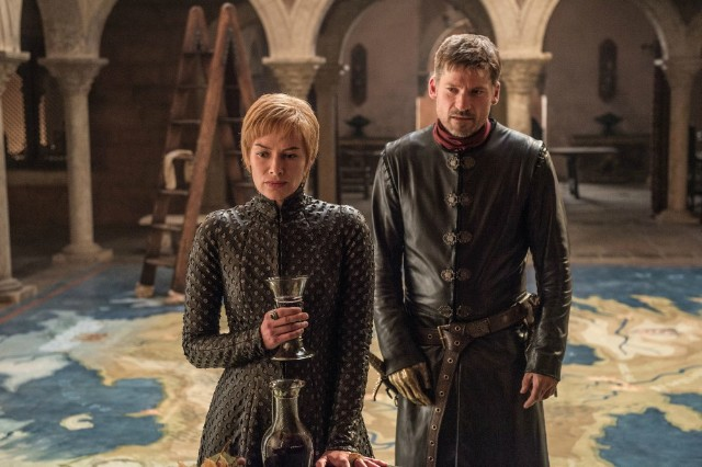 'Game of Thrones' Script Is Ridiculous