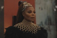 Janet Jackson Pays Homage to Michael Jackson in New Video