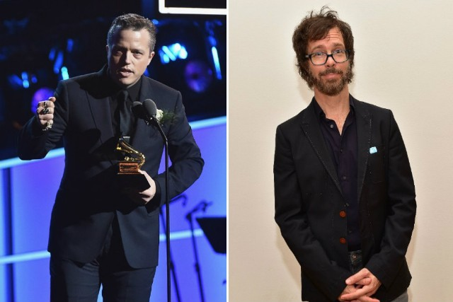 "GOP Senator Calls Jason Isbell and Ben Folds the ""Unhinged Left"""