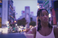 "Video: Kilo Kish – ""Elegance"""