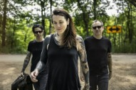 Laura Jane Grace & the Devouring Mothers Announce Debut Album, Release New Song