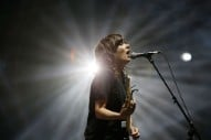 "Courtney Barnett Covers Elyse Weinberg and Performs ""Charity"" Live"