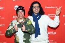 2018 Sundance Film Festival -
