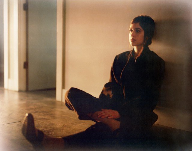marie davidson working class woman album details so right stream listen