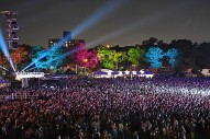 New York City's Meadows Fest Not Happening in 2018