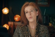 """Watch Neko Case and Mark Lanegan Duet in the Extremely NSFW Video for """"Curse of the I-5 Corridor"""""""