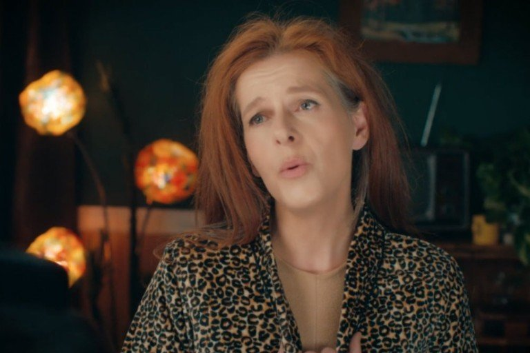 "Neko Case ""Curse of the I-5 Corridor Video: NSFW"