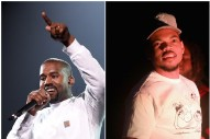 Kanye, Chance The Rapper, and Zaytoven Are in the Studio Together