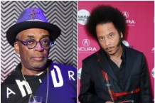 spike lee responds to boots riley 'blakkklansman' critique
