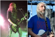 Mastodon and Dinosaur Jr. Cancel Fall Tour
