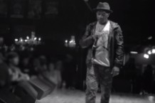 "mobb deep - ""boom goes the cannon"" video"