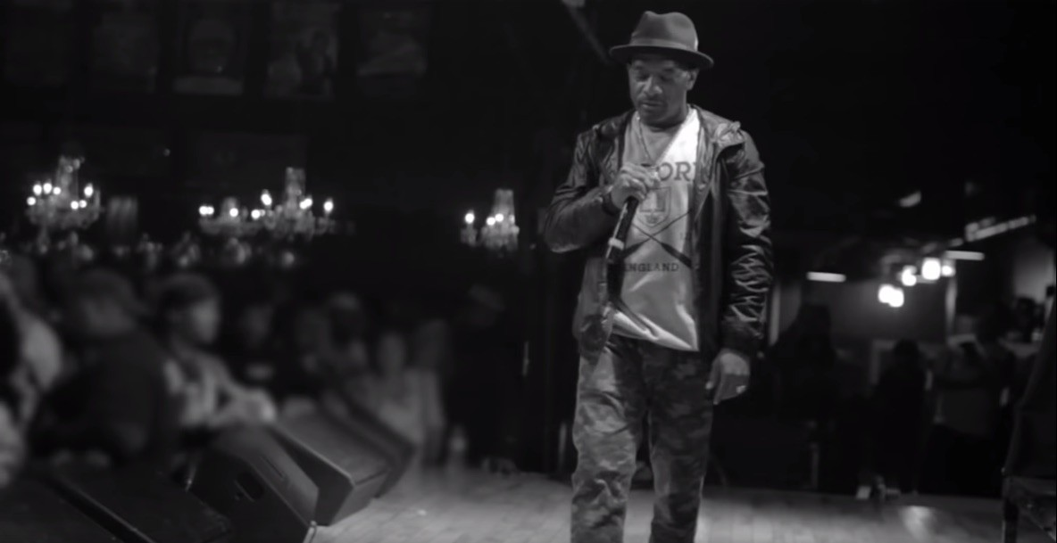 """mobb deep - """"boom goes the cannon"""" video"""