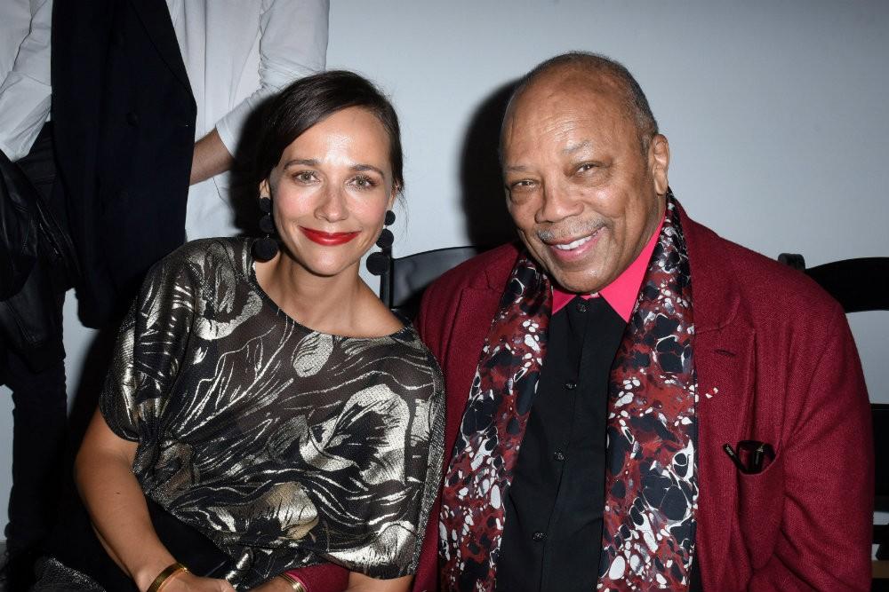 Quincy Jones Doc Lands at Netflix