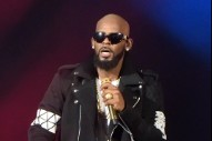How Did R. Kelly Get Booked at Madison Square Garden's Hulu Theatre? [UPDATE]