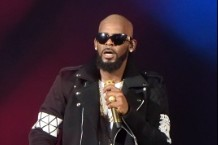 r kelly concert madison square garden hulu theatre buzzfeed documentary