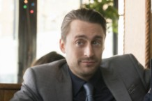 Kieran Culkin Plays TV's Best Dirtbag
