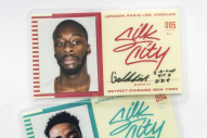 "Silk City – ""Loud"" (ft. Desiigner & GoldLink)"