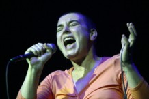"Sinead O'Connor/ Magda Davitt Shares New Song ""Milestones"""