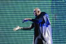Smashing Pumpkins Reunion Concert Review: Madison Square Garden