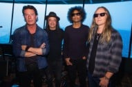 Stream Alice in Chains&#8217; New Album <i>Rainier Fog</i>