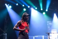Stream Blood Orange&#8217;s New Album <i>Negro Swan</i>