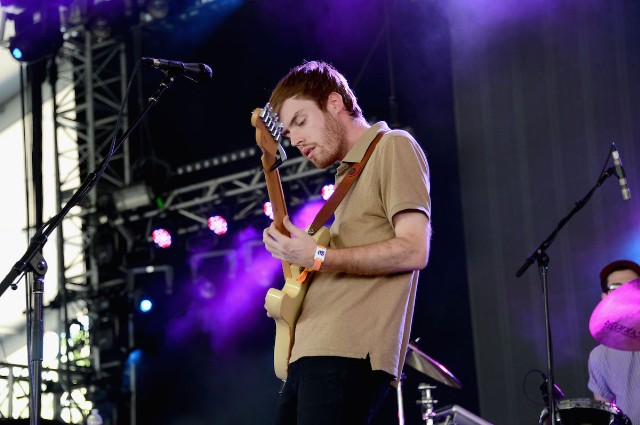 Stream Wild Nothing's New Album 'Indigo'