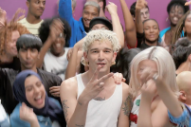 "Video: The 1975 – ""TOOTIMETOOTIMETOOTIME"""