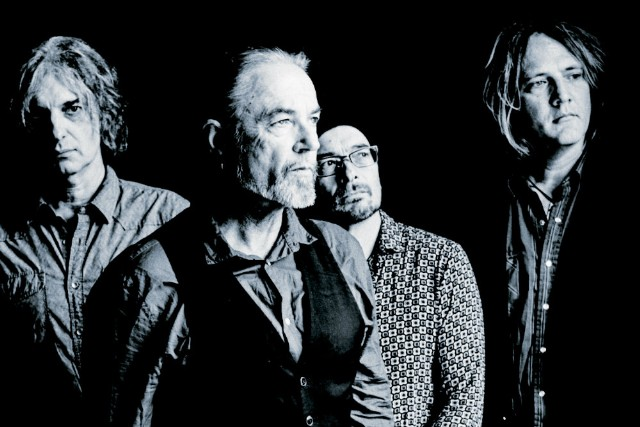 The Church Announce North American Tour for 30th Anniversary of 'Starfish'