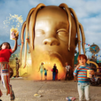 <i>Astroworld</i> Only Has One Problem—Travis Scott