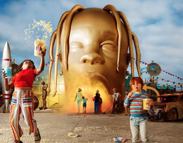 astroworld review