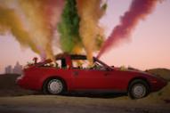 """Video: Turnstile – """"Bomb / I Don't Wanna Be Blind"""""""