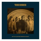 """Hear the Kinks' Previously Unreleased """"Time Song"""" From Village Green Preservation Society 50th Anniversary Reissue"""